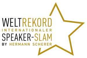 Weltrekord SpeakerSlam