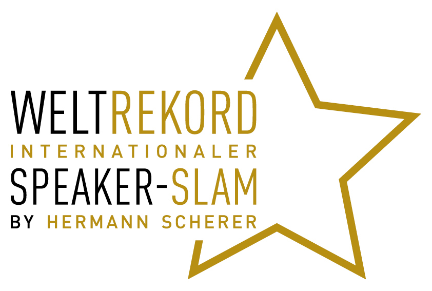 Weltrekord SpeakerSlam